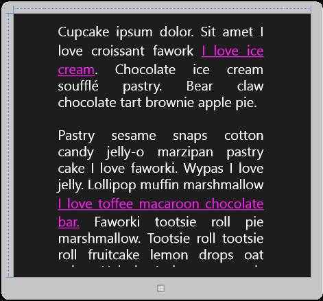 textWrappingWithLinkScreenshot